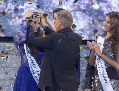Miss Mondo Italia 2016 – Highlights National Final