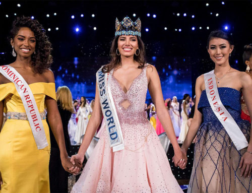 Miss World 2016 – Photogallery