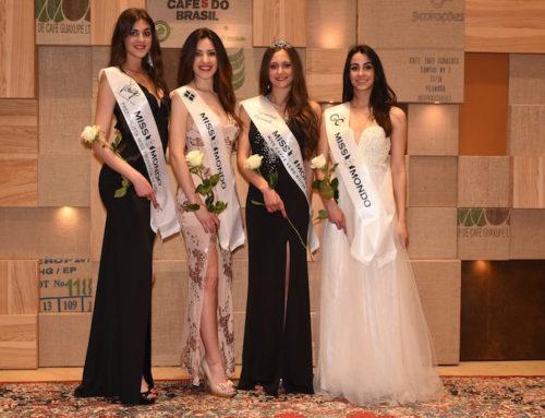 Vicenza: Selezione Regionale Miss Mondo Italia