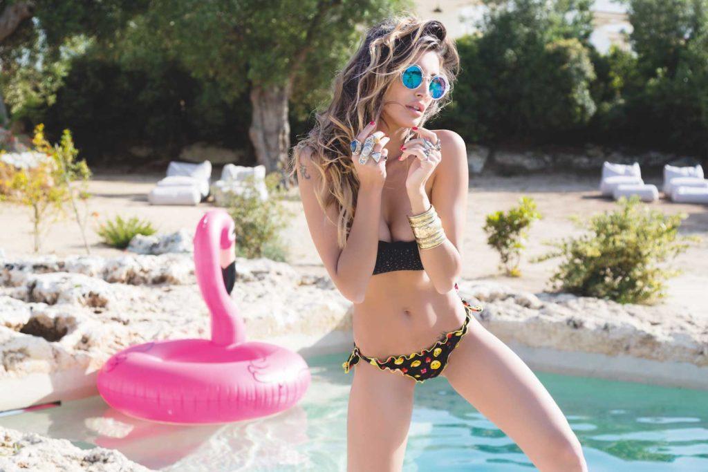 Cristina Buccino 2Bekini Miss Mondo