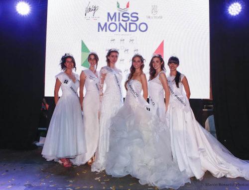 Modena: Selezione Regionale Miss Mondo Italia