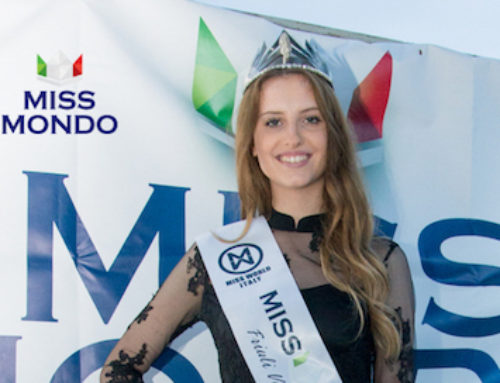Grado (GO): Finalissima Regionale Miss Mondo Friuli Venezia Giulia
