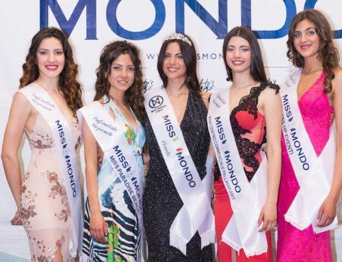Vicenza: Finalissima Regionale Miss Mondo Veneto