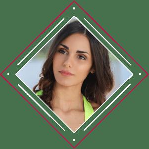 Miss Sport - Serena Vasco