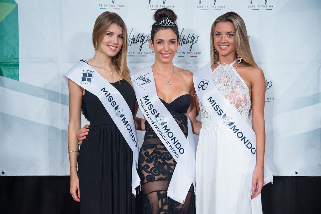 Lugo Vicenza Miss Mondo