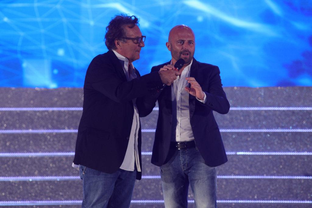 Enzo Iacchetti - Luca Abete