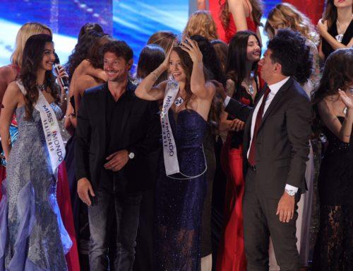 Conny Notarstefano è la nuova Miss Mondo Italia 2017