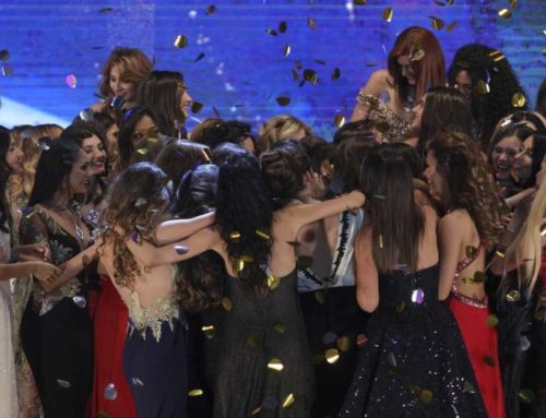 Finale Miss Mondo Italia 2017 Gallipoli