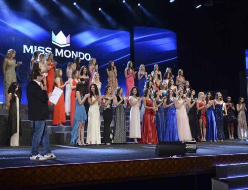 Miss Mondo Italia 2017 – La Finale