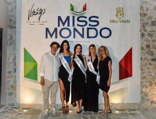 Castiglione del Lago (PG): Selezione Regionale Miss Mondo Italia