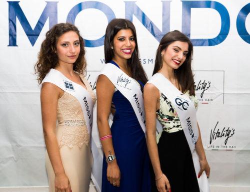 Sennori (SS): Selezione Regionale Miss Mondo Italia