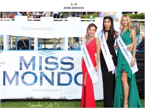 Sulzano (BS): Selezione Regionale Miss Mondo Italia