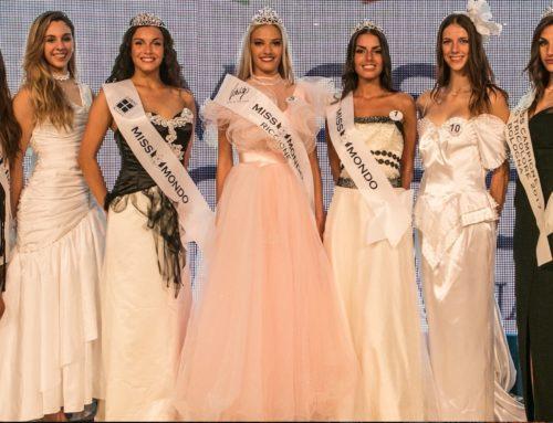 Riccione (RN): Selezione Regionale Miss Mondo Italia