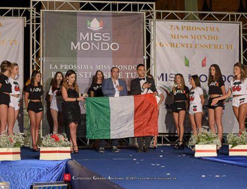 Teggiano (SA): Selezione Regionale Miss Mondo Italia