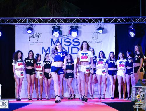Melito Porto Salvo (RC): Selezione Semifinalista Nazionale Miss Mondo Italia