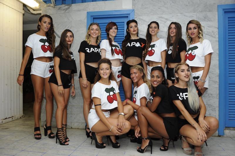 Tirrenia pi selezione regionale miss mondo italia miss mondo italia - Bagno imperiale tirrenia ...