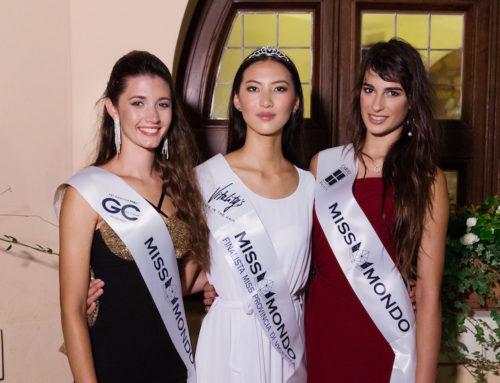Montecchio Maggiore (VI): Selezione Regionale Miss Mondo Italia