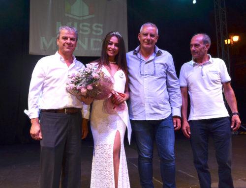 Pontelanfolfo (BN): Selezione Regionale Miss Mondo Italia