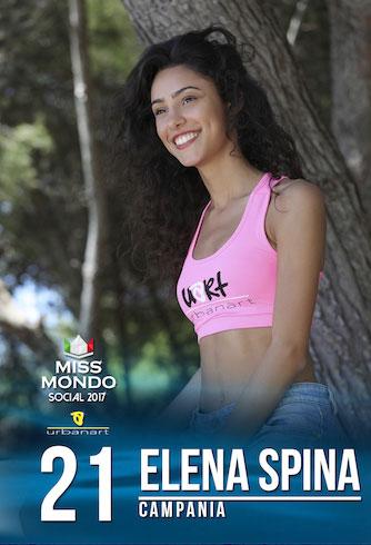 21 - Elena Spina