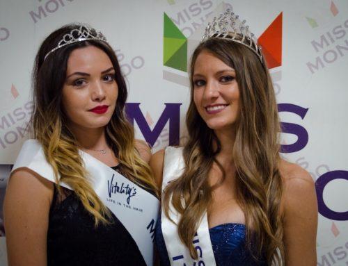Lariano (RM): Selezione Regionale Miss Mondo Italia
