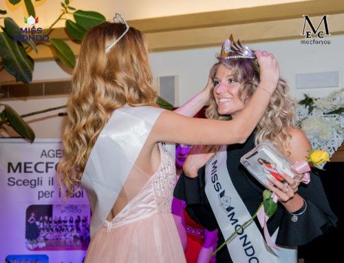 Villotta di Chios (PN): Selezione Regionale Miss Mondo Italia