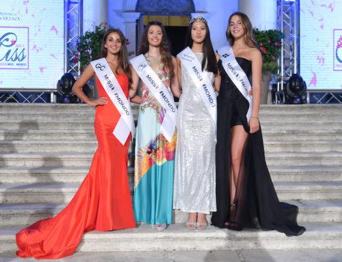 Vicenza: Selezione Prefinalista Nazionale Miss Mondo Italia