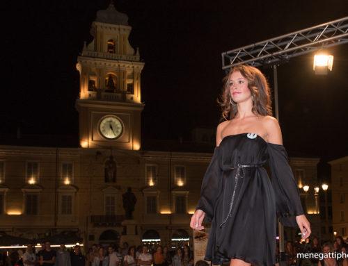 Parma: Selezione Regionale Miss Mondo Italia