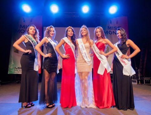 Soriano nel Cimino (VT): Selezione Regionale Miss Mondo Italia