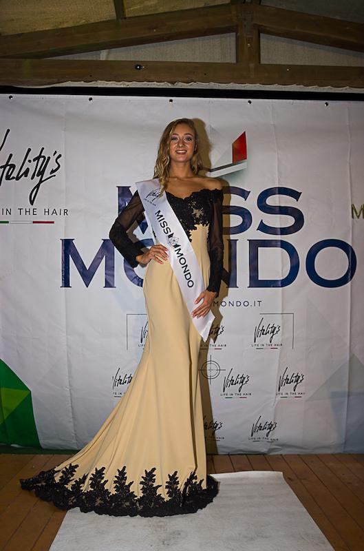 Viareggio lu selezione regionale miss mondo italia - Bagno caterina viareggio ...