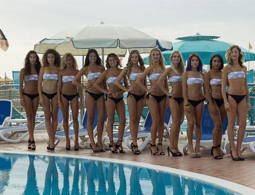 Viareggio (LU): Selezione Regionale Miss Mondo Italia