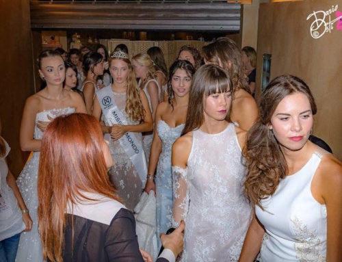 Bolzano: Selezione Regionale Miss Mondo Italia