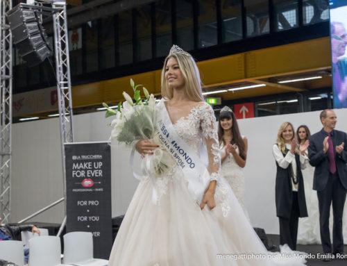 Bologna: Selezione Semifinalista Nazionale Miss Mondo Italia