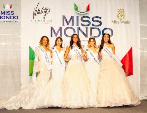 Faenza (RA): Selezione Regionale Miss Mondo Italia
