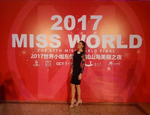 Miss World 2017 – Part 1