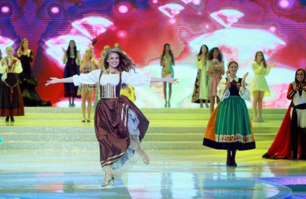 Conny Notarstefano - Miss World Italy 2017