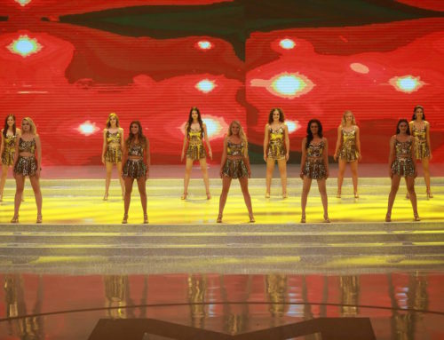 Miss World 2017 – Opening Dance