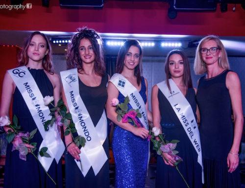 Todi (PG): Selezione Regionale Miss Mondo Italia