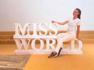 Miss World 2017 - Photogallery (Part 2)