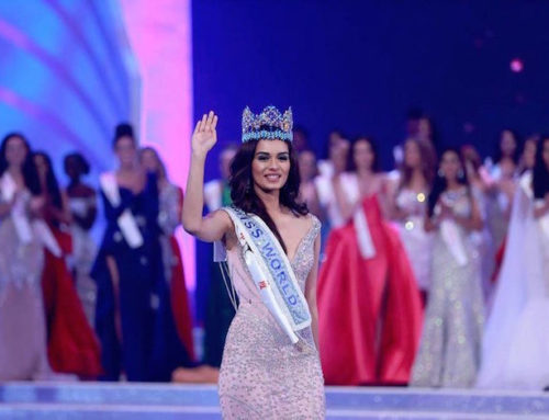 Miss World 2017 – Final