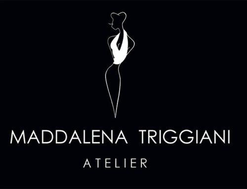"""""""Albero della vita"""", l'abito che Conny Notarstefano ha indossato durante la finale di Miss World disegnato da Maddalena Triggiani."""