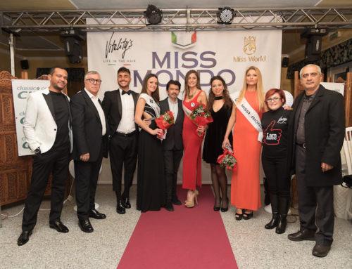 Tortora Marina (CS): Selezione Regionale Miss Mondo Italia