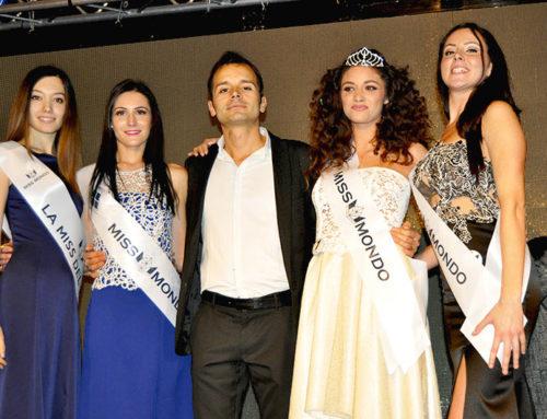 Paderno Dugnano (MI): Selezione Regionale Miss Mondo Italia