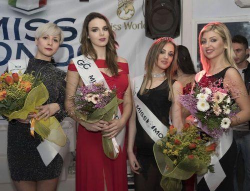 Montaione (FI): Selezione Regionale Miss Mondo Italia