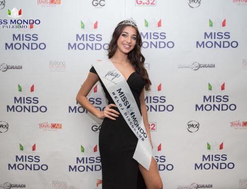 Palermo: Selezione Regionale Miss Mondo Italia