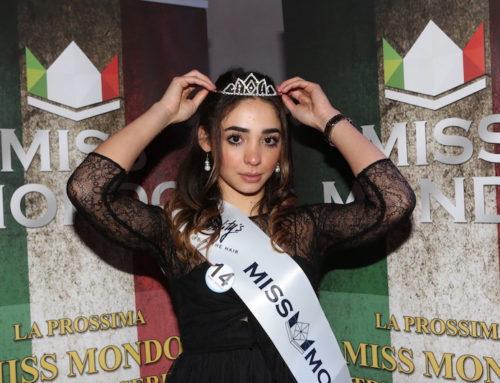 Sant'Anastasia (NA): Selezione Regionale Miss Mondo Italia