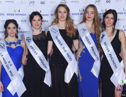Spresiano (TV): Selezione Semifinalista Nazionale Miss Mondo Italia