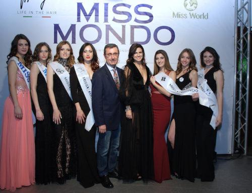 Brucoli, Augusta (SR): Selezione Regionale Miss Mondo Italia