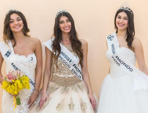 Viano (RE): Selezione Regionale Miss Mondo Italia