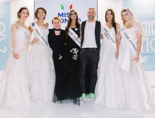 Bologna Cosmoprof: Selezione Semifinalista Nazionale Miss Mondo Italia