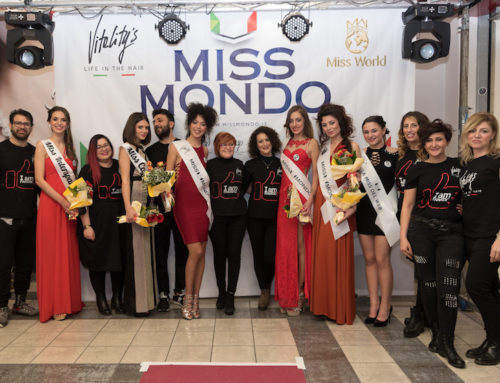 Paola (CS): Selezione Regionale Miss Mondo Italia